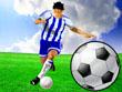 Тактический Футбол
