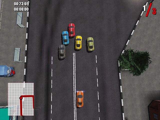 Street Racing Games Pack Screenshot 5