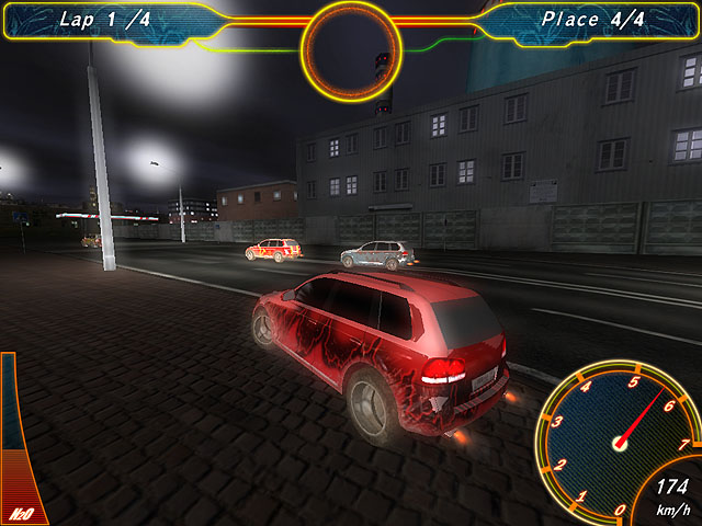 Street Racing 4x4 Screenshot 5