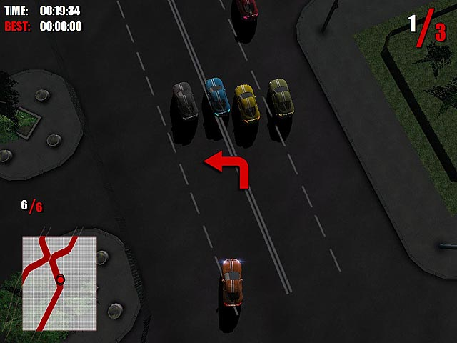 Street Racer Screenshot 5