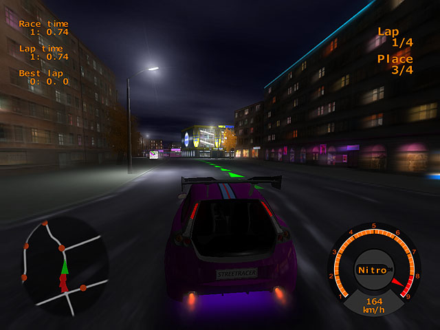 Street Racing Club Screenshot 2
