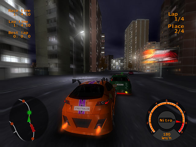 Street Racing Club Screenshot 4