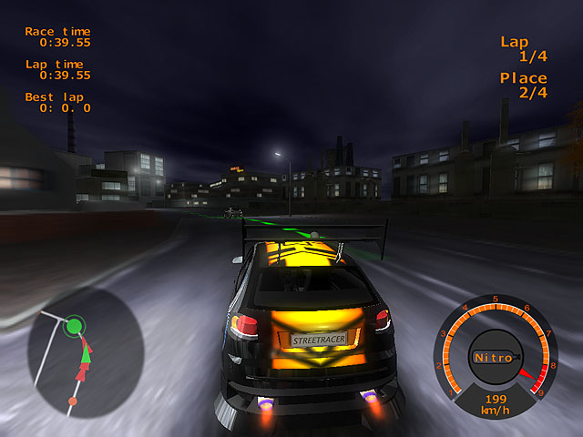 Street Racing Club Screenshot 5