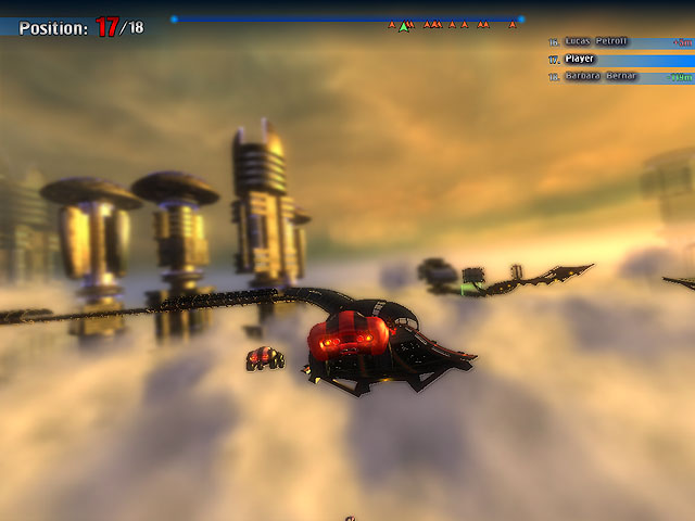 Speed Racers Screenshot 3