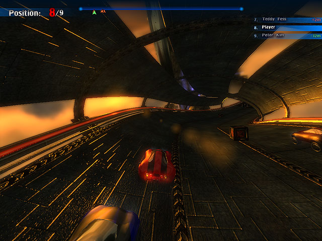 Speed Racers Screenshot 4