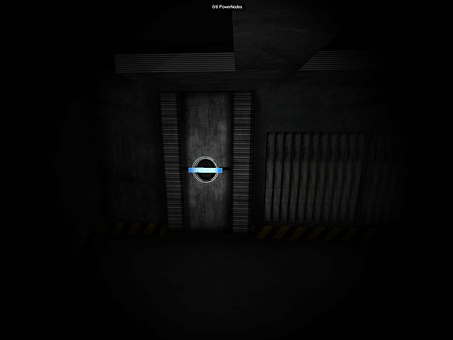 Slender Space Screenshot 2