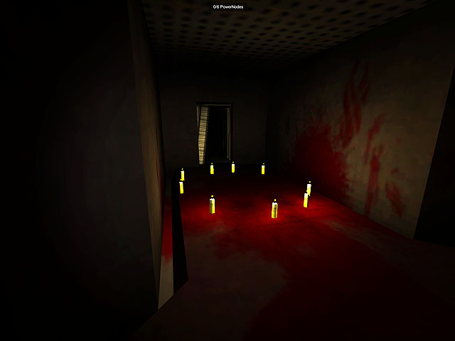 Slender Space Screenshot 3