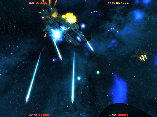 Star Warship Screenshot 5