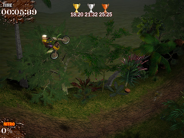 Trial Motorbikes Screenshot 1