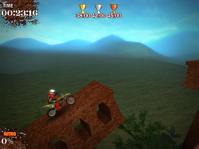 Trial Motorbikes 1.15