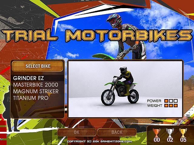 Moto Games Pack Screenshot 5