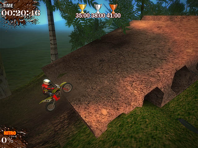 Trial Motorbikes Screenshot 4