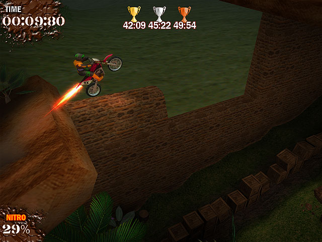 Click to view Trial Motorbikes 1.06 screenshot
