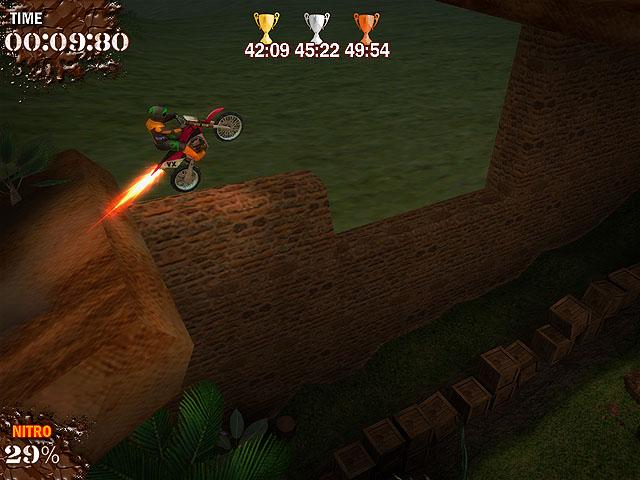 Moto Games Pack Screenshot 3