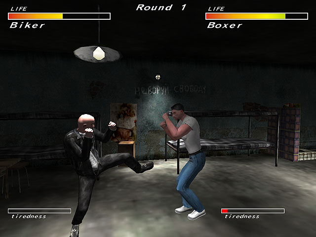 Underground Fight Club Screenshot 4