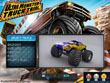 Ultra Monster Truck Trial Screenshot 4