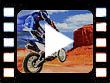 Desert Moto Racing Video