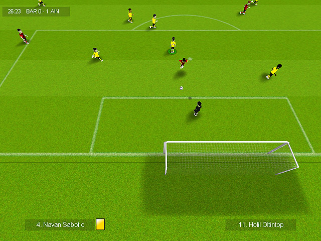 World Wide Soccer Screenshot 5