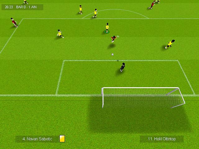 World Wide Soccer Screenshot 5