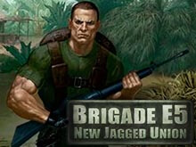 Brigade E5 New Jagged Union