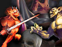 Dungeons And Monsters