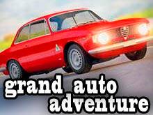 Grand Auto Adventure