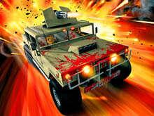 Война в Джунглях