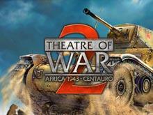 Theatre of War 2 Centauro