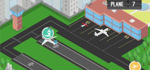 Airport Rush Screenshot