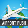 Airport Rush - Play this game in browser!
