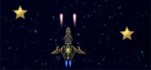 Alien Galaxy War Screenshot
