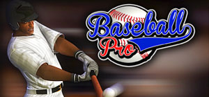 Baseball Pro Screenshot