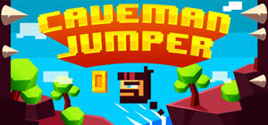 Caveman Jumper Screenshot