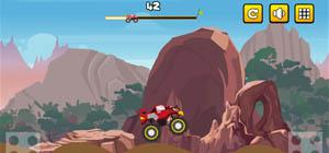 Crazy Monster Truck Screenshot