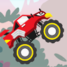 Crazy Monster Truck - Play this game in browser!