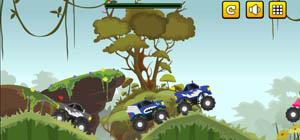 Crazy Racing Screenshot