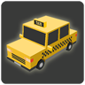 Dangerous Taxi Driver - Play this game in browser!