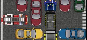 Fire Truck Screenshot