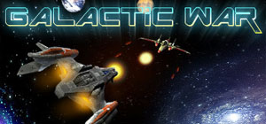 Galactic War Screenshot