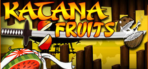 Katana Fruits Screenshot