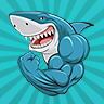 Mad Shark - Play this game in browser!