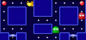 Pac Maker Screenshot