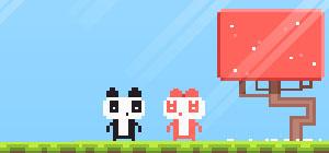 Panda Love Screenshot