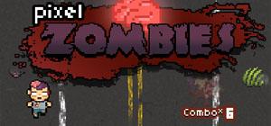 Pixel Zombies Screenshot