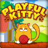 Playful Kitty - Play this game in browser!