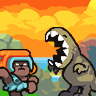 Prehistoric Warfare - Play this game in browser!