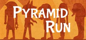 Pyramid Run Screenshot