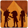 Pyramid Run - Play this game in browser!