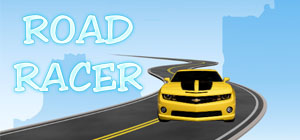 Road Racer Screenshot