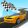 Road Racer - Play this game in browser!
